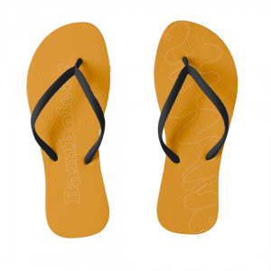 Bambolera-Syvanmer-Flip-Flops designed by Blondina Elms Pastel, elms The Boutique
