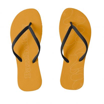 Bambolera-Syvanmer-Flip-Flops designed by Blondina Elms Pastel, elms The Boutique