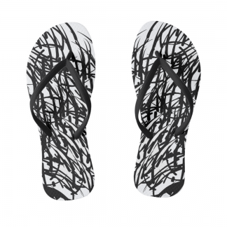Sulka-Flip-Flops designed by Blondina Elms Pastel, elms The Boutique