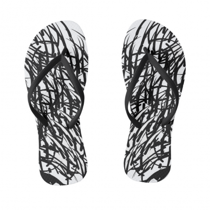 Sulka-Flip-Flops designed by Blondina Elms Pastel, elms The Boutique