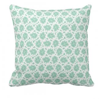 Ameeba-Pastelli--Throw-Pillow designed by Blondina Elms Pastel, elms The Boutique