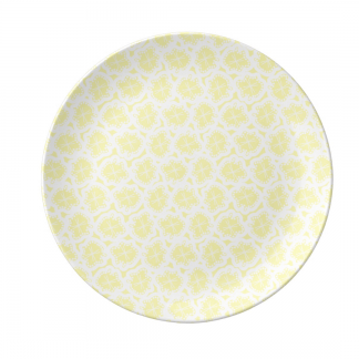 ameeba-procelain-plate designed by Blondina Elms Pastel, elms The Boutique
