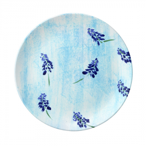 teralehti-procelain-plate designed by Blondina Elms Pastel, elms The Boutique