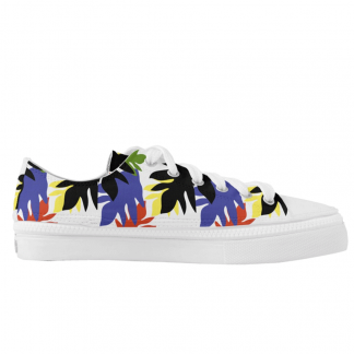 Leipapuun-Hedelma-Varikas-Low-Sneakers designed by Blondina Elms Pastel, elms The Boutique