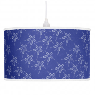 Hiekka-dollari-syvanmeren_pendant_lamp rice paper designed by Blondina Elms Pastel, elms The Boutique