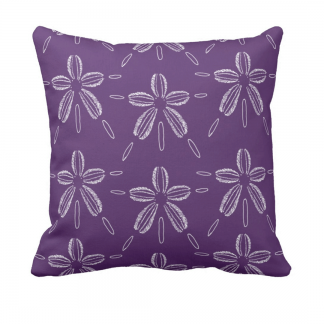 Hiekka-dollari-violetti designed by Blondina Elms Pastel, elms The Boutique