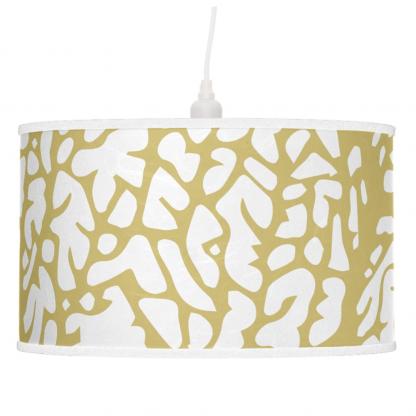 Tuuletin_kultainen_pendant_lamp-rice-paper designed by Blondina Elms Pastel, elms The Boutique