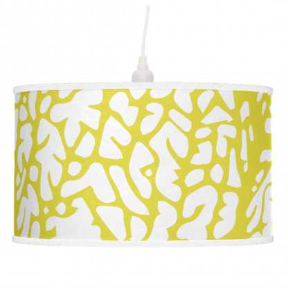 Tuuletin_suonvihrea_pendant_lamp-rice-paper designed by Blondina Elms Pastel, elms The Boutique