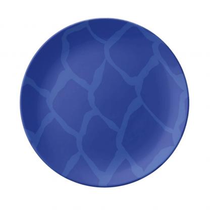 kalan-suomut-merenranta-plate porcelain tableware designed by Blondina Elms Pastel, elms The Boutique