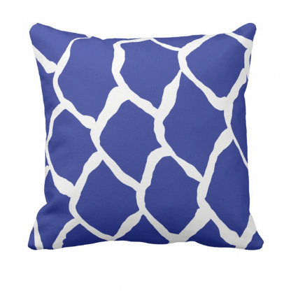 kalan-suomut--syvanmeren throw_pillow designed by Blondina Elms Pastel, elms The Boutique