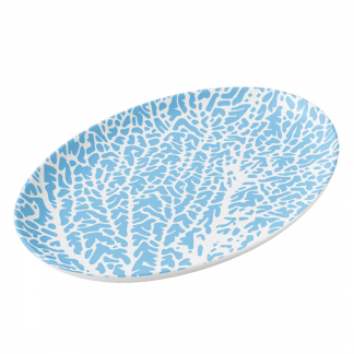 tuuletin_lampi_Porcelain-platter designed by Blondina Elms Pastel, elms The Boutique
