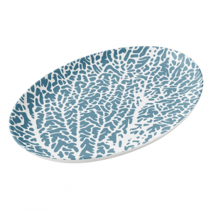 tuuletin_upoksissa_Porcelain-platter designed by Blondina Elms Pastel, elms The Boutique
