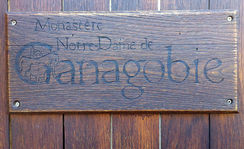 Ganagobie-sign-france